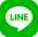 line icon 空を飛びました…
